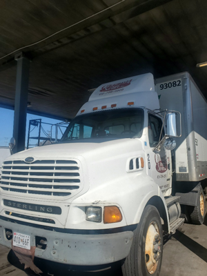 Fleet Management in Central Maryland
